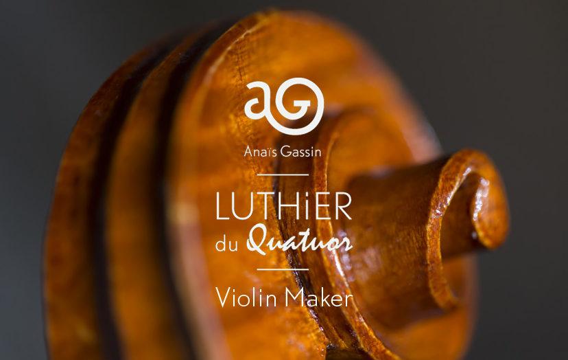 AG Violins