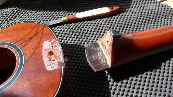 ukulelU77S