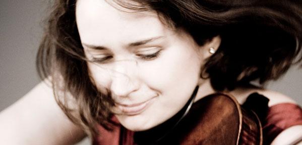 Patricia Kopatchinskaïa